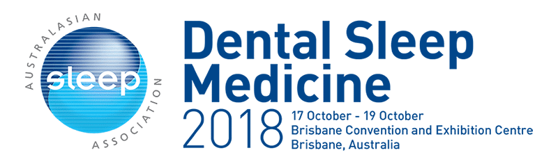 Dental Sleep Medicine 2018