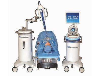 Medrobotics system