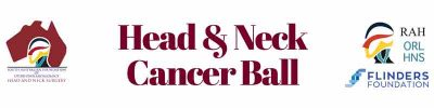 Head and Neck Cancer Ball 2019