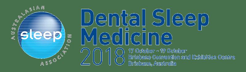 Dental Sleep Medicine 2018