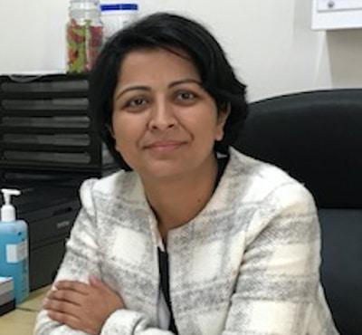 Dr Himani Joshi