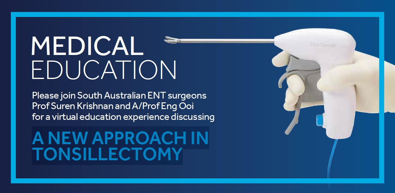 A new approach in tonsillectomy medical education